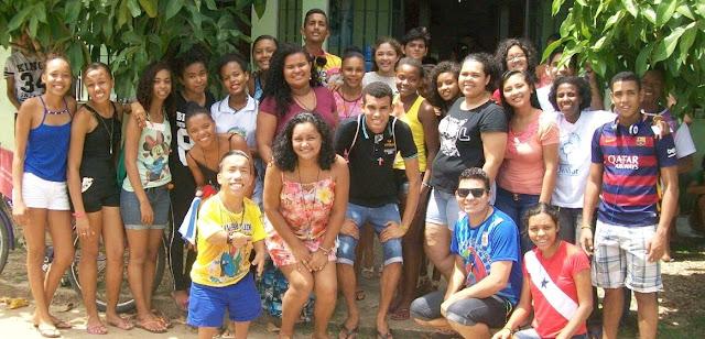 Jovens do Pará realizam semana de missão no Maranhão