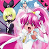 [BDMV] Happiness Charge Precure! Vol.03 DISC2 [150501]