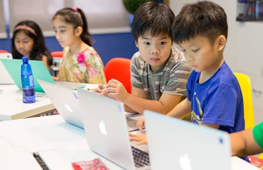 Increasing trend of Kids learning centers and their benefits in today's world