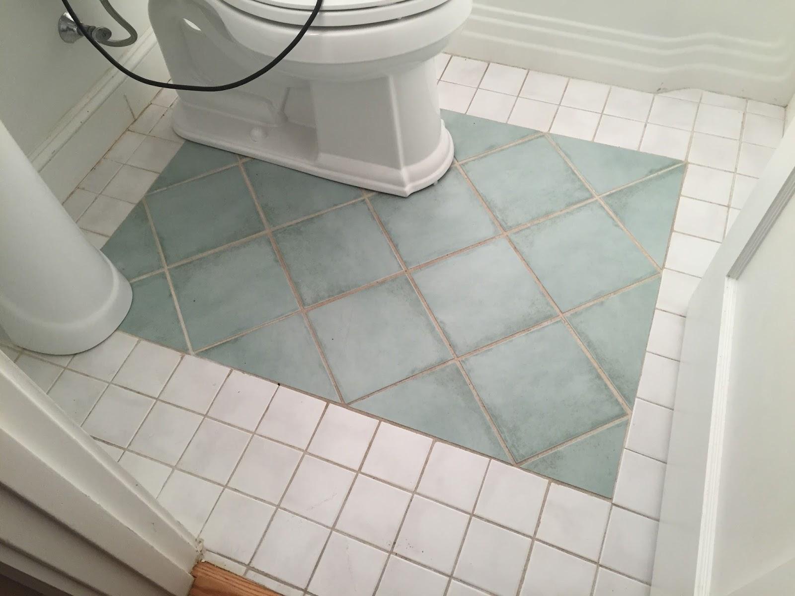 Luxury The floor before