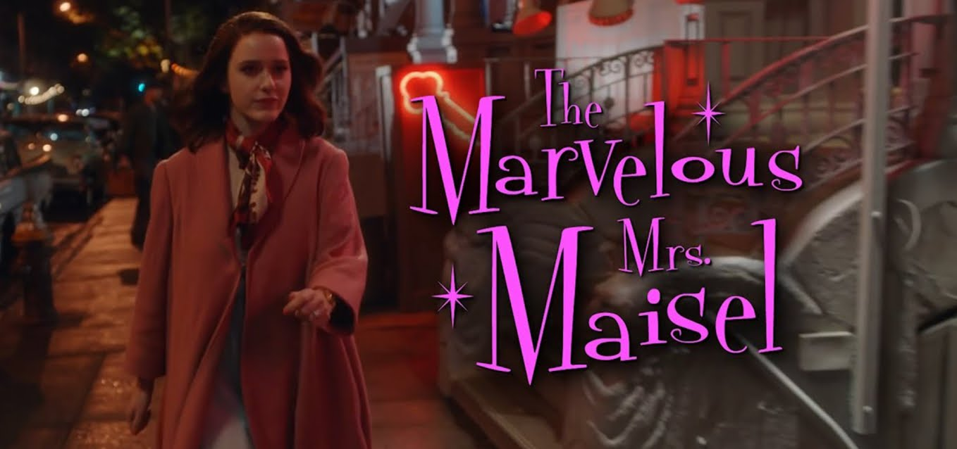 Serie TV The Marvelous Mrs Maisel vince 8 Primetime Emmy Awards.