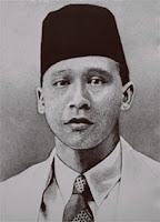 Foto Tengku Amir Hamzah