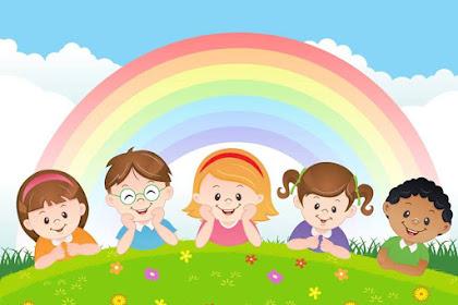 Lowongan Kerja Islamic English Preschool (Sekolah Pelangi Alexandria)