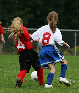 Why Winning and Losing is Important for Children in Sports