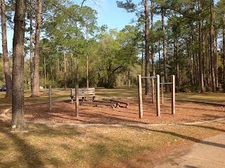 Azalea Park Crawfordville Florida USA