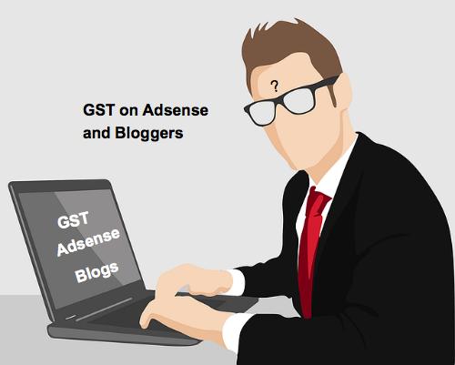 ब्लॉगिंग से करनी है कमाई तो GST, रजिस्ट्रेशन की भी सोचो भाई...खुशदीप
