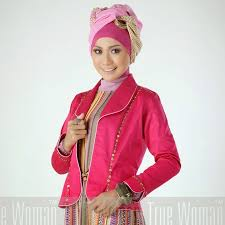 Model Baju Muslim Modern Remaja Terbaru