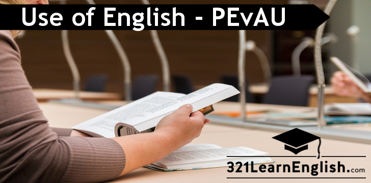 Use of English - PEvAU - EvAU - PAU - EBAU - Selectividad Andalucía - Join the two sentences using a relative. Make changes if necessary (free printable worksheets with key) - www.321LearnEnglish.com