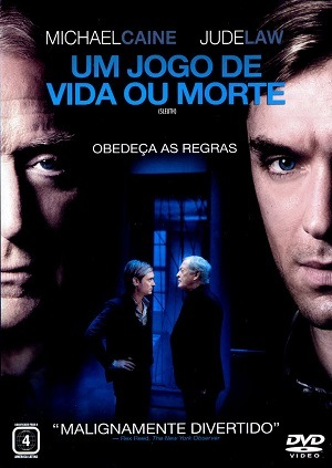 Filme Um Jogo de Vida ou Morte 2007 Torrent