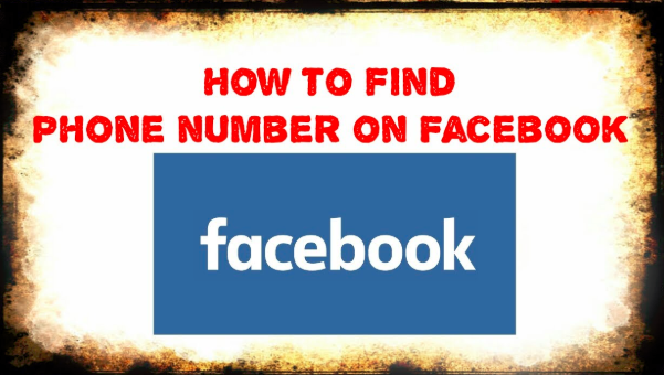 Facebook Number Lookup