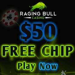 Raging Bull Casino Instant Play