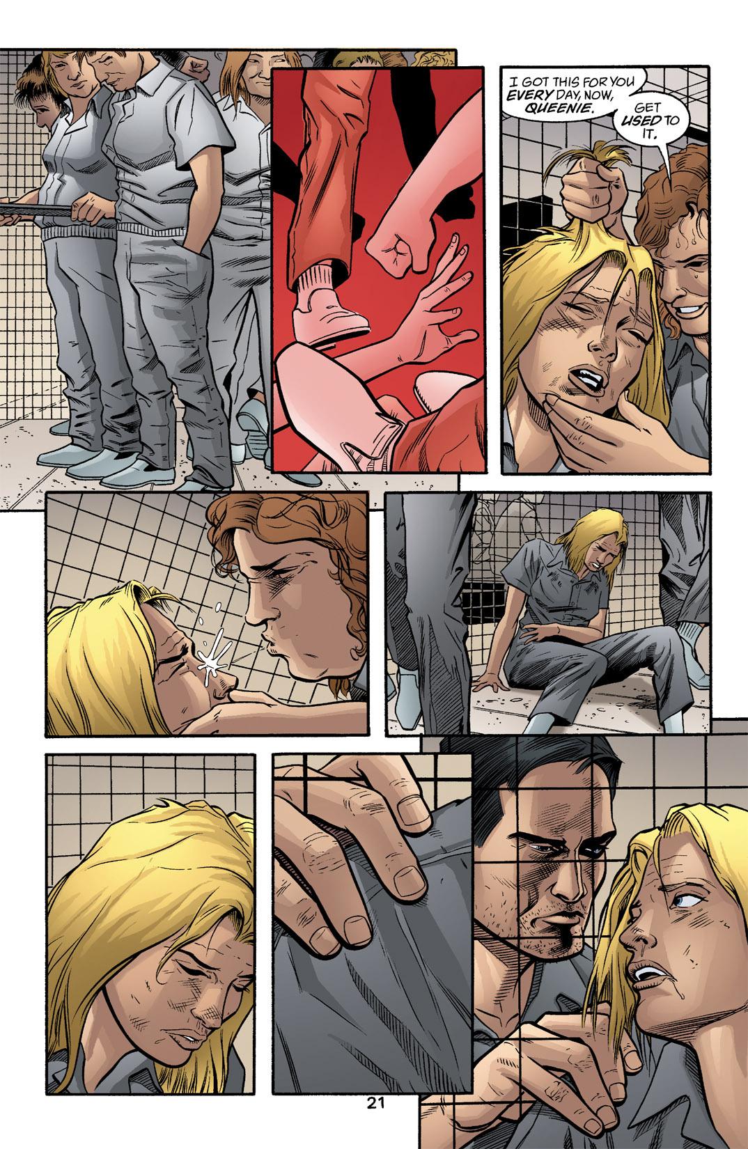 Detective Comics (1937) 767 Page 20