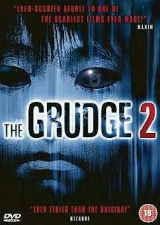 Ju-On The Grudge 2 Hindi Dual Audio Movie 105Mb hevc BRRip