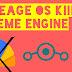 Lineage OS Kills Theme Engine