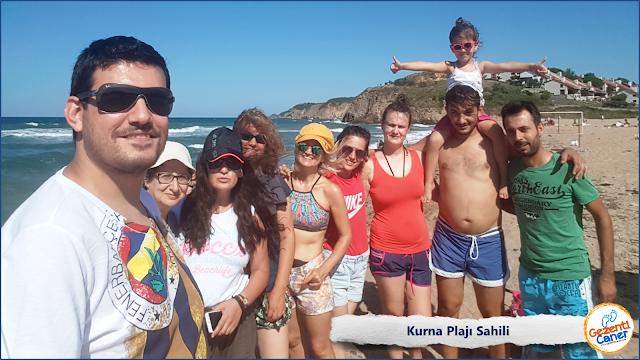 Kurna-Plaj-Sahil