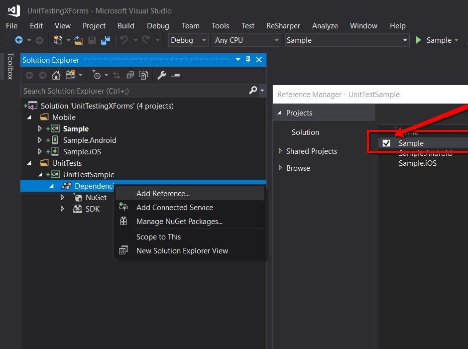 Xamarin Forms Made Easy: Beginner's Guide To Unit Testing In Prism