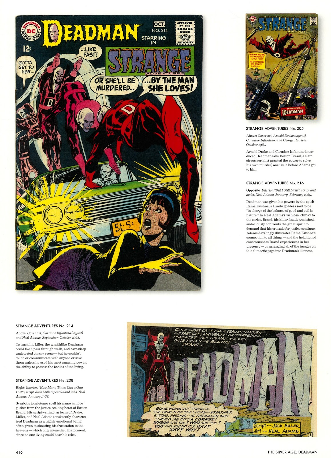 Read online 75 Years Of DC Comics comic -  Issue # TPB (Part 5) - 31