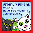 "Two Hops New to Me: ""Friendly Fill-Ins"" and ""In Other Words"" - Lucky Finds!"