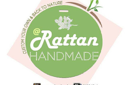 Lowongan Kerja Pekanbaru : Rattan Hand Made Maret 2017