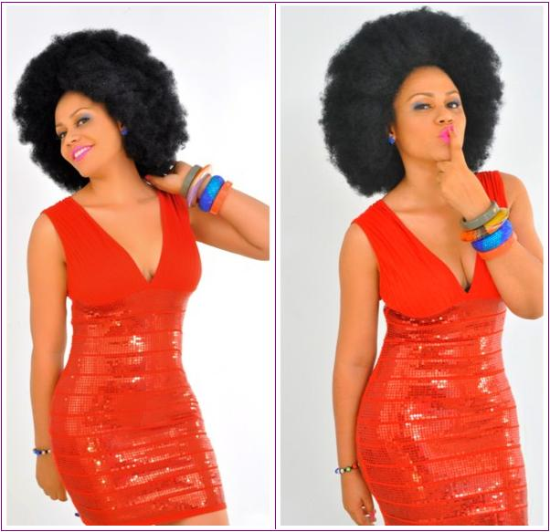 nadia buari 2013 photos