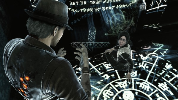 Murdered Soul Suspect Full Version