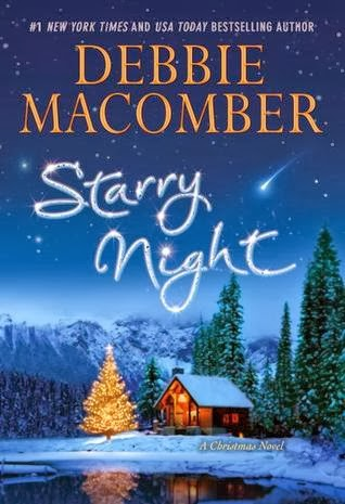 REVIEW: Starry Night by Debbie Macomber (plus a GIVEAWAY!)