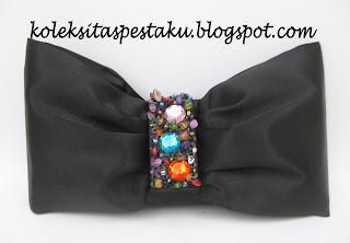 Tas Pesta Pita Besat Clutch Bag Handmade