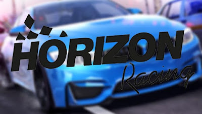Racing Horizon :Unlimited Race MOD APK+DATA Unlimited Money v1.1.2 for Android HACK Terbaru 2018