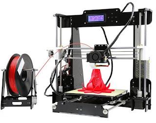 Stampante ANET A8 3d printer