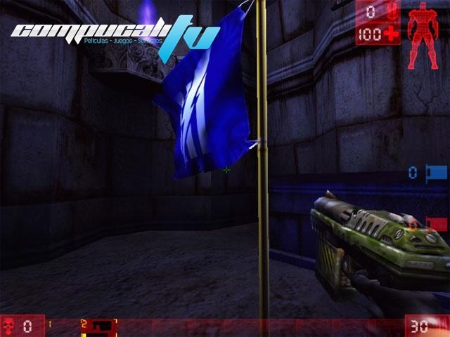 Unreal Tournament 1 GOTY PC Full Español