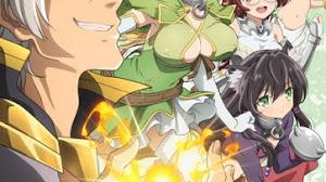 Isekai Maou to Shoukan Shoujo no Dorei Majutsu (11/12) (Mega)