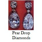 http://queensjewelvault.blogspot.com/2015/09/the-queens-pear-drop-diamond-earrings.html