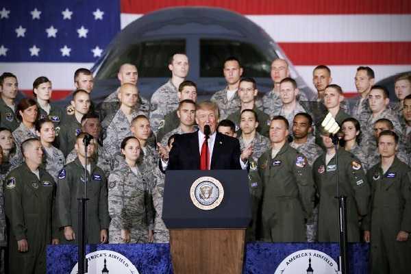militer amerika serikat terbaru wikipedia