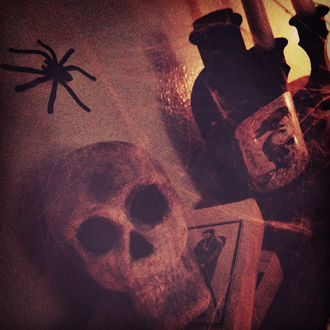 Southern California Haunted Houses