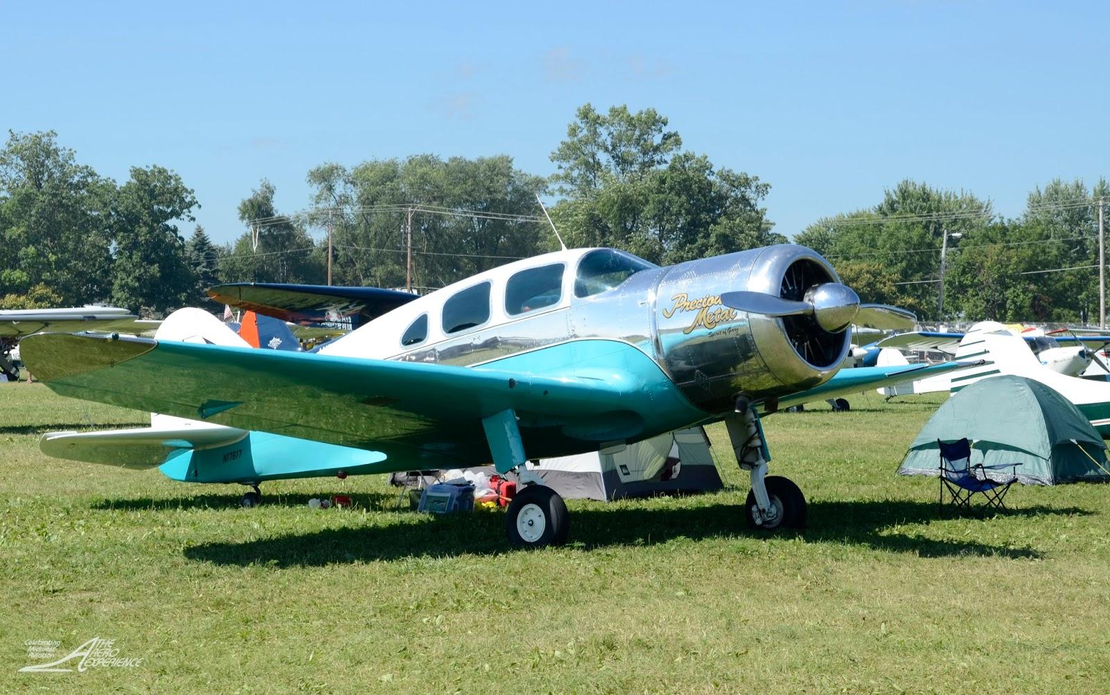 Vintage Aircraft | The Air Above |Vintage Jet Planes