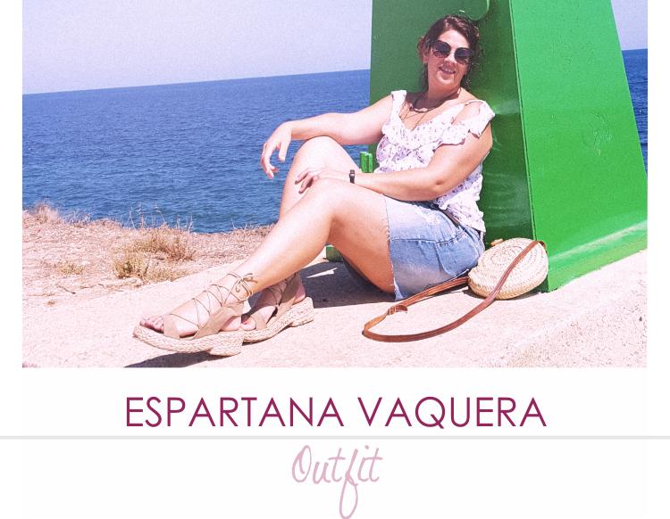 FALDA VAQUERA TALLA GRANDE · Outfit