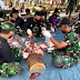 Mabes TNI Sembelih 30 Ekor Hewan Kurban
