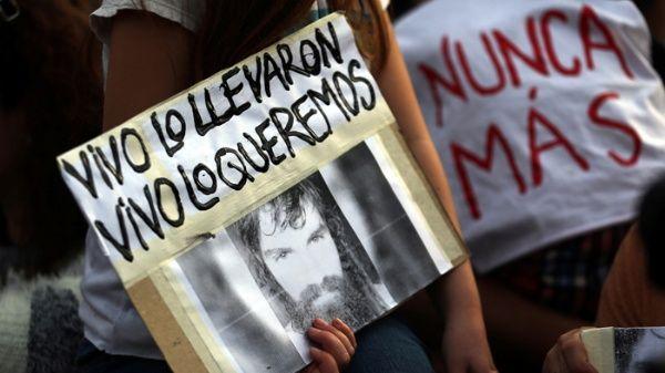 CIDH exige que Macri responda por la violencia contra mapuches