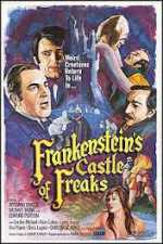 Frankenstein's Castle of Freaks (1974)