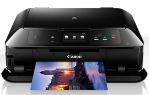Canon PIXMA MG7720 Driver impressora para Windows e Mac
