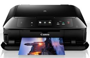 Canon PIXMA MG7750 Driver impressora para Windows e Mac