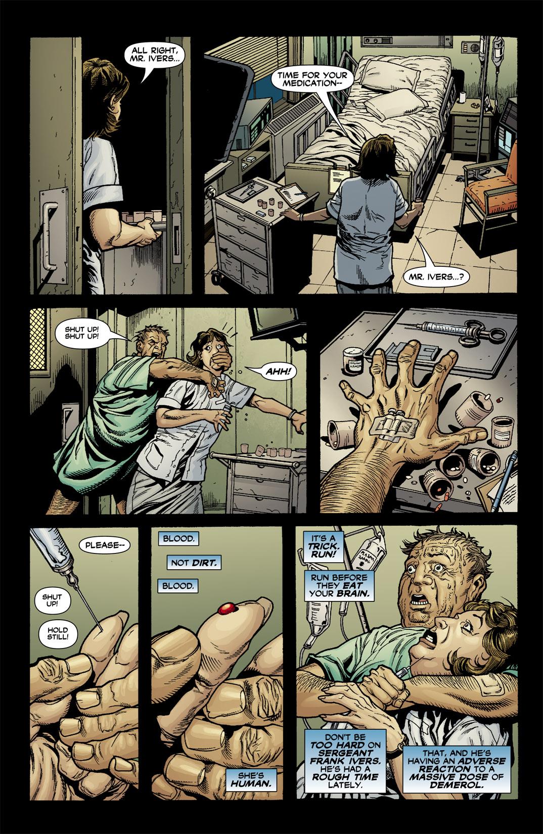 Detective Comics (1937) 808 Page 4