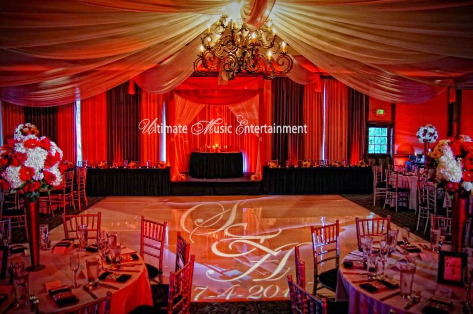 A Night Of Beauty For Our Bride And Groom With Feeling Wow