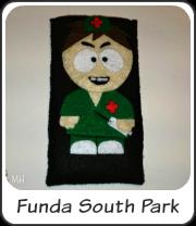 Funda South Park