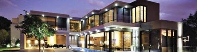 Ideal dream homes