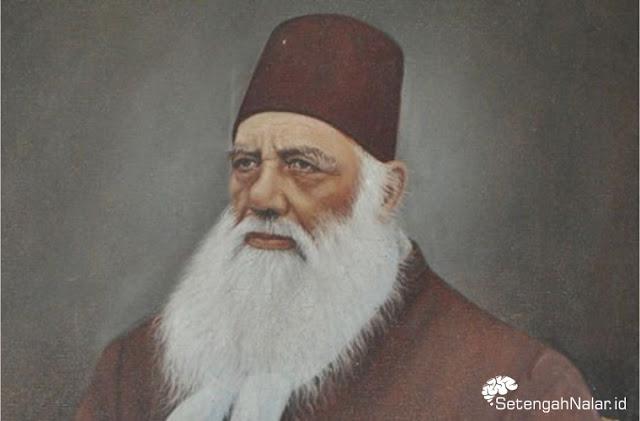 Sayyid Ahmad Khan