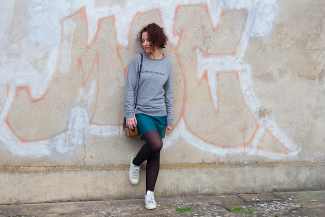 look - sweat - meufparis