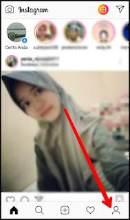 Cara Main Instagram Irit Kuota