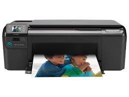 HP Photosmart C4780 Printer Driver Download