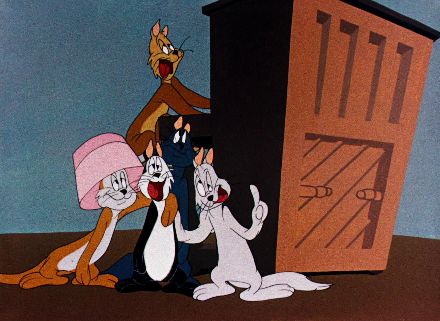 Looney Tunes Pictures Quot Trap Happy Porky Quot